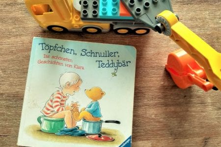 Buchtipp, Kinderbuch, Töpfchen Schnuller Teddybär, Kinderbücher, Lieblingsbuch, Freitagslieblinge, Puddingklecks