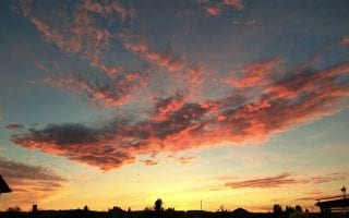 Sonnenaufgang, Kraftquellen, Blogparade, Puddingklecks, Selbstliebe, gegen Stress, Tipps, Inspiration