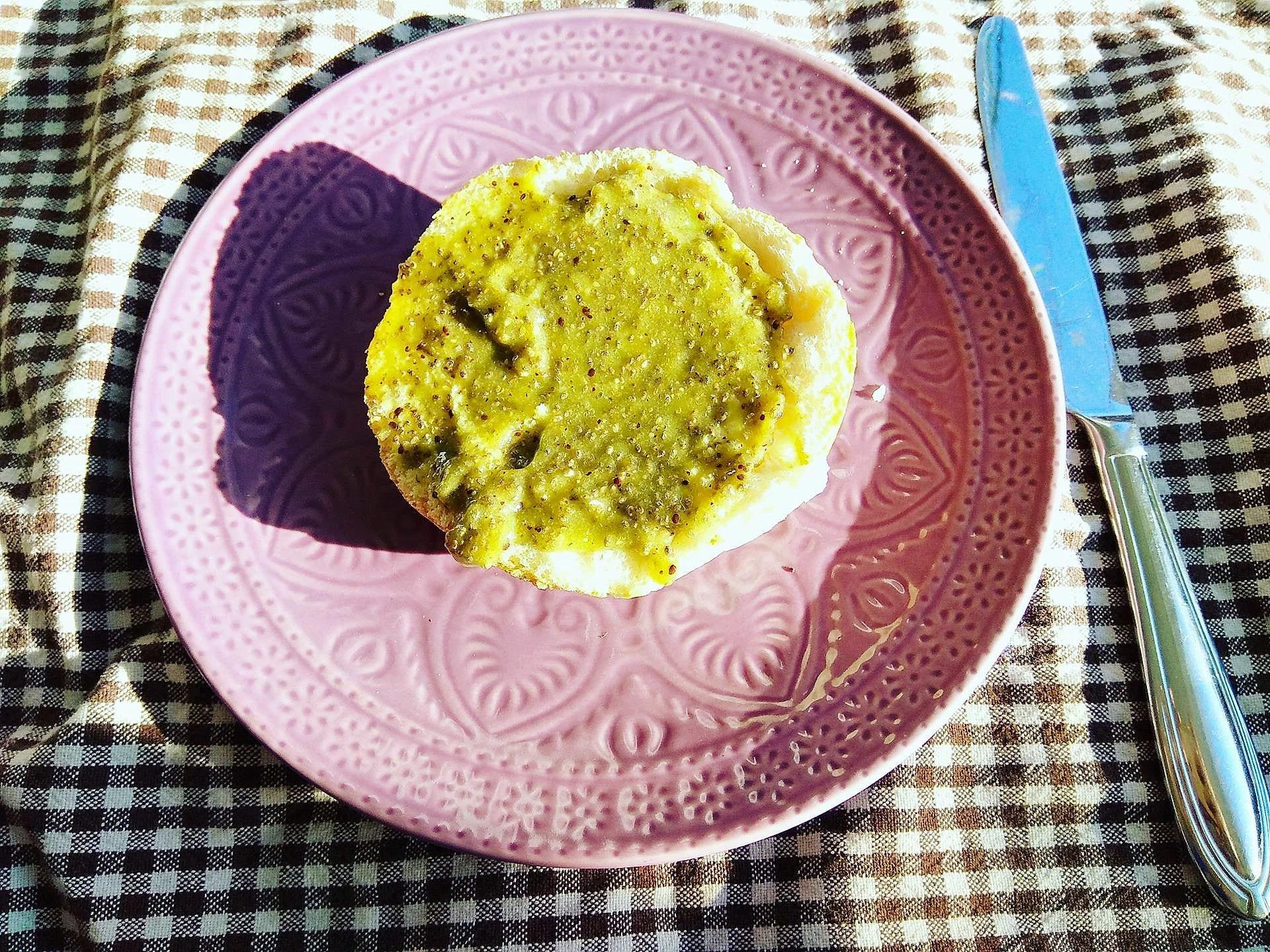 Das Lieblingsessen der Freitagslieblinge am 2.2.18 im Blog Puddingklecks ist zuckerfreie Kiwimarmelade