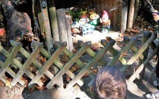 Ausflugstipp im Blog Puddingklecks: Märchenwald Wolfratshausen im Isartal, perfekt geeignet für Familien mit Kindern in jedem Alter.