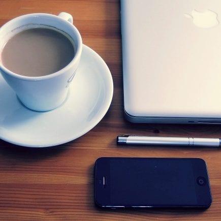 Im Blog nichts Neues: Warum es auf Puddingklecks gerade so ruhig ist und was mich beschäftigt.