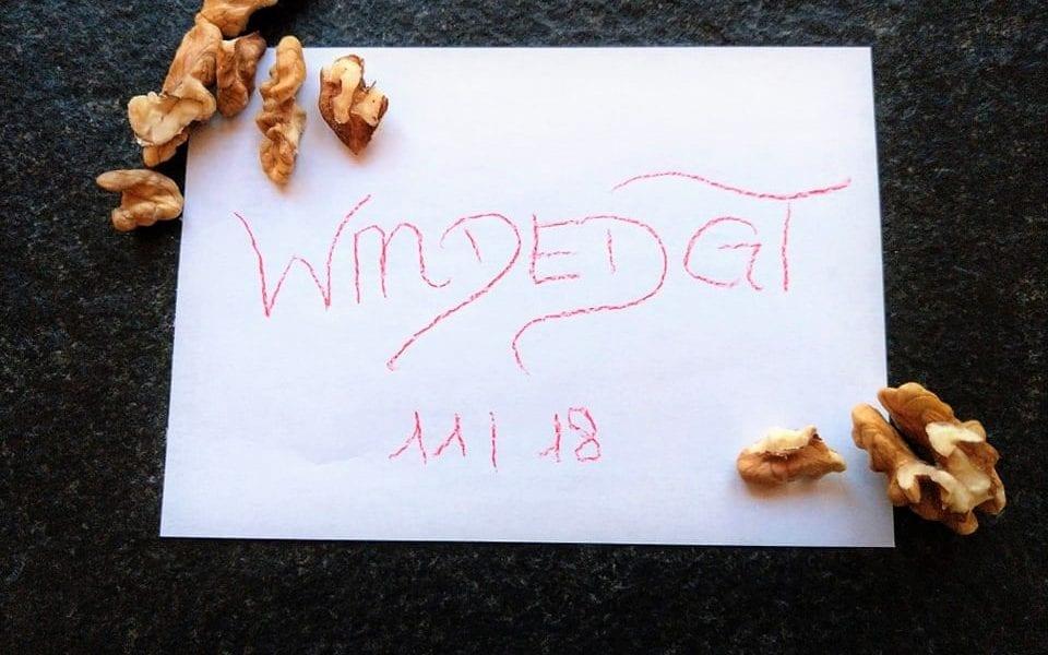 WMDEDGT 11/18