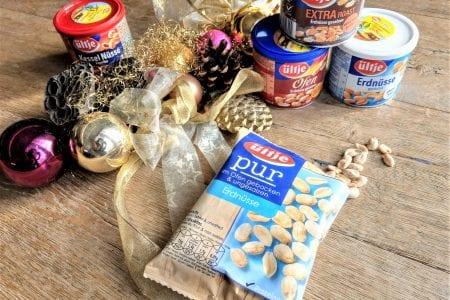 ültje Erdnüsse, Anzeige, Kooperation, Produkte