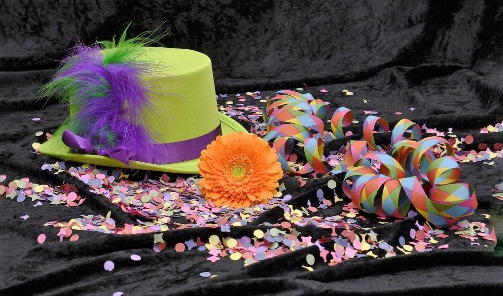 Die Niedlichsten Faschingskostume Fur Kleine Partymause Puddingklecks